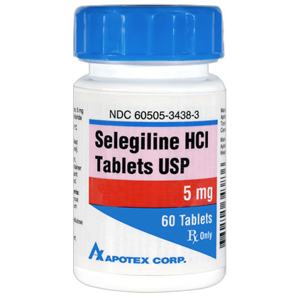 Buy Selegiline Order Deprenyl - Home